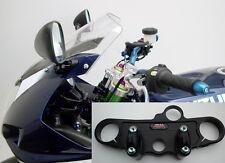 ABM Superbike Lenker Umbau Kit komplett Suzuki GSX-R 1000 WVBZ 2003-2004