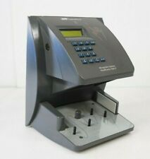 Ingersoll Rand Recognition Systems 1000-E HandPunch Biometric Time Clock