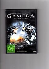 Gamera - Revenge of Iris (2011) DVD #15472