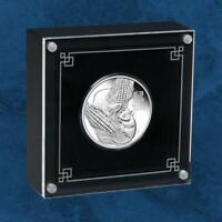 Australien - Lunar III Jahr der Maus - 0,5 $ 2020 PP Silber Mouse - 1/2 Unze