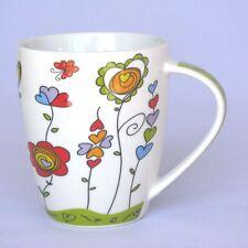 Kaffeetassen & -becher aus Porzellan mit Herzen