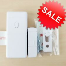 NEW Samsung - SmartThings ADT Wireless Smart Door and Windows Sensor - White