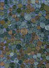 World Coin Collection 170 Different BU Coins From 170 Different Countries