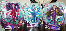 Winx Club 2013 TOYSRUS Exclusive SIRENIX TRIX Icy Stormy Darcy Queen Doll Lot