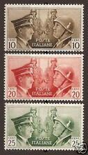 1941 Asse italo-tedesco - Italia regno - N.E.