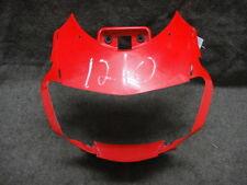 98 HONDA VTR1000 VTR 1000 SUPERHAWK FAIRING FRONT COWL #KK79