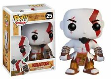 Funko Pop Game God Of War Kratos Vinyl Action Figure Collectible Toy #25