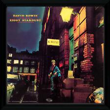 DAVID BOWIE ZIGGY STARDUST POSE 1138 Picture Poster Print Art A0 A1 A2 A3 A4