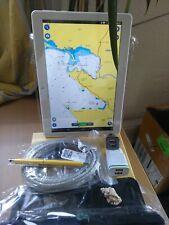 Tablette Traceur GPS 10 pouces HD couleurs - Cartographie Navionics incluse
