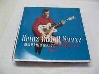 Heinz Rudolf Kunze Dein ist mein ganzes Herz (1985) [LP]
