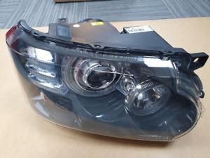 RHD Front Right Headlight LED Bi-Xenon Fits Land Rover Range Rover