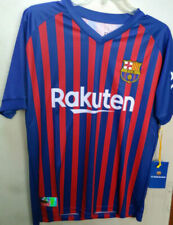 JERSEY Made in Mexico Barcelona FC Home 18 / 19 Size S / M / L / XL