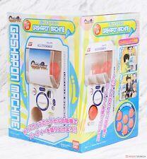 Bandai Official Gashapon Machine 1:2 Capsule Vending Station **Hong Kong Version