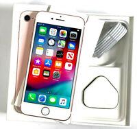 Apple iPhone 7  32GB Rose Gold Unlocked A1778 GOOD CONDITION GRADE B 959