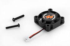 Hobbywing FAN-2507SH-5V-10000RPM@5V-BLACK-B Cooling Fan Motor for Ezrun ESC RC