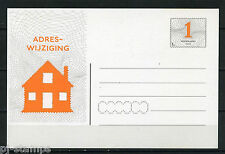 Nederland Adreswijziging klasse 1   - POSTFRIS