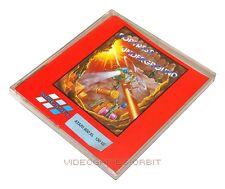 Forteresse underground comme disquettes version pour Atari 800xl et xe