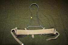 Original WW2 U.S. Army Mountain Troops Back Pack Metal Tubular Frame