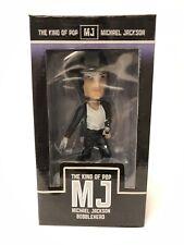 Michael Jackson   Bobble-head  2009 collector figure NEW in box