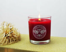 Red Rose Petals Celebration 150g luxury candle with drawstring bag and matches