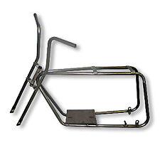 New listing Mini Bike Frame & Fork Kit 3545
