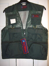 ** NEW **  Klobba Mesh Lite Fly Vest / Waistcoat Medium (Fits 38-40 inch chest)
