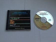 Les Brown and His Band Of Renown : 1977 CD