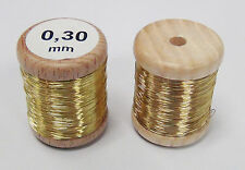 2 brass wire for English horn and oboe - Glotin