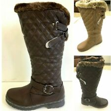 WOMENS WELLIES BOOTS SHOES FESTIVAL WELLINGTON STYLE KNEE HIGH WELLY