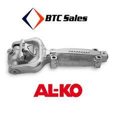 New ALKO OFF ROAD COUPLING 3.5 TONNE CAMPER CARAVAN 3.5T GALV HITCH TRAILER