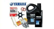 YAMAHA OUTBOARD ENGINE SERVICE KIT F80-A HP 4.STROKE ANNUAL SERVICE KIT