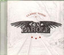 On Parole(CD Album)Classic Noise-New