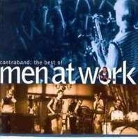Lo Mejor De - Men At Work CD Sealed ! New !