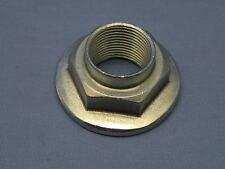 Genuine Mazda Axle Nut GJ21-33-042B