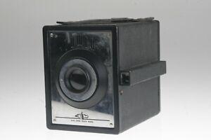 Sears & Roebuck Tower 34 boxkamera (1948-1951) 120er Film