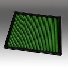 Green Filter for 05-15 Nissan Xterra 4.0L V6 Panel Filter