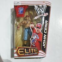 WWE Mattel Elite Series 14 John Cena Boxed*