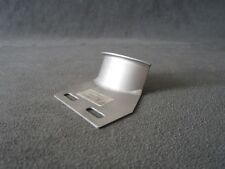 Twin Cessna Aircraft Exhaust Elbow Bracket Outboard, New Surplus!