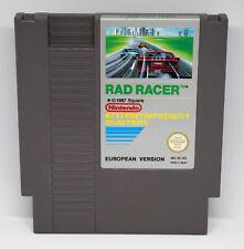Nintendo® NES Spiel Rad Racer (Pal B) Modul
