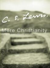 Mere Christianity,C. S. Lewis- 9780006280545