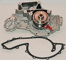 Porsche 928 GT GTS S4 Water Pump Brand New With Metal Pulley With Warranty