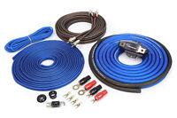 KnuKonceptz Complete TRUE 4 Gauge Kolossus Oxygen Free Copper Amp Kit OFC AWG