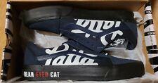 Patta X Vans UA Old Skool VLT LX Mean Eyed Cat Navy/Black UK10/US 11