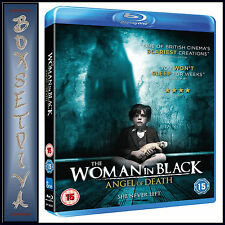 WOMAN IN BLACK 2 - ANGEL OF DEATH *BRAND NEW  BLU-RAY ***