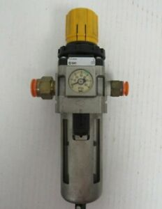 SMC US18698 FILTER REGULATOR