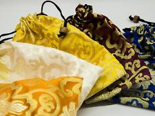 17/24 Velvet Bags Drawstring Pouches for Jewelry and Gifts