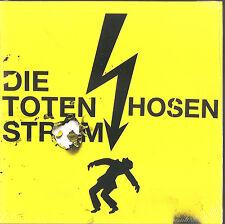 """DIE TOTEN HOSEN """"Strom"""" 4 Track 7"""" VINYL EXTREM RARE versiegelt"""