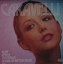 CARAVELLI ALINE CHEESECAKE COVER FRENCH LP