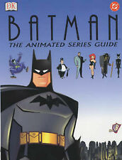 DC Batman: The Animated Series Guide, Beatty, Scott, Used; Good Book
