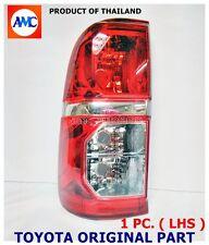 REAR TAIL LIGHT LAMP LHS 2011-2013 ORIGINAL TOYOTA HILUX VIGO MK7 MK6 SR KUN TNG